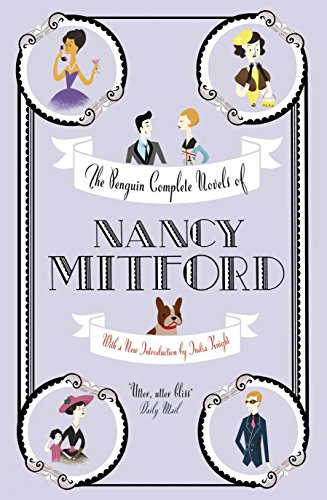 Penguin Complete Novels of Nancy Mitford