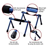 Withgear Folding Push Up Bar - Portable and