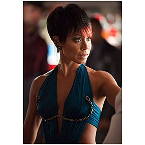 Fish mooney gotham sexy
