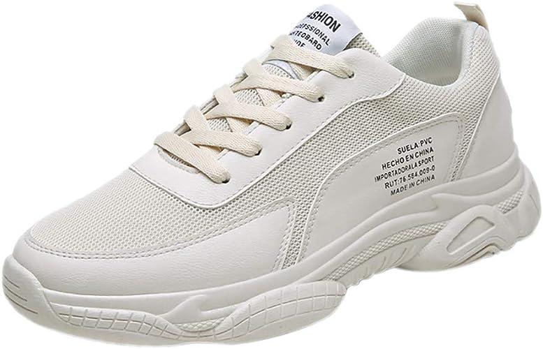 Zapatos De Cordones para Hombre Outdoor Calzado Asfalto ...