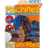 Picture Pops Machines