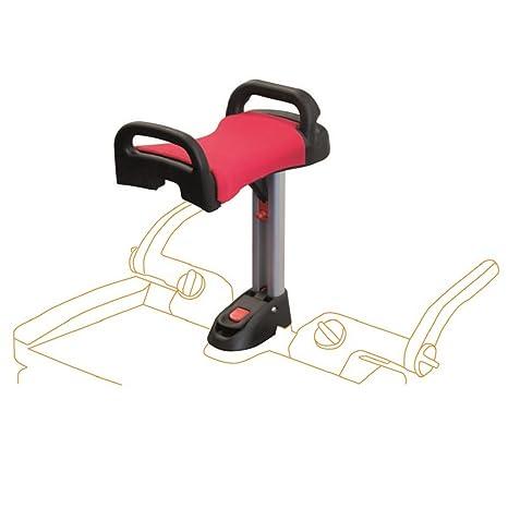 Lascal - Silla para BuggyBoard Maxi, color rojo: Amazon.es: Bebé