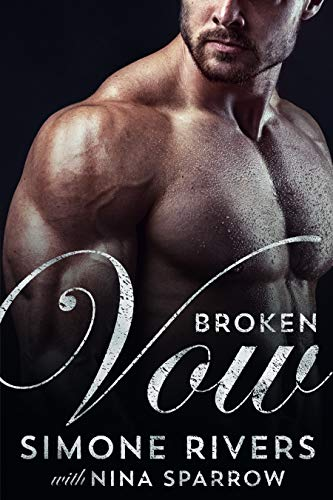 Broken Vow by Simone Rivers