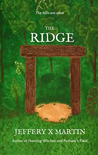 The Ridge by [Martin, Jeffery]