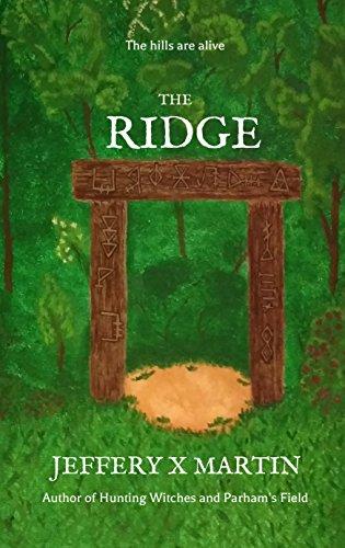 The Ridge by [Martin, Jeffery]