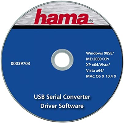 HAMA USB RS232 SERIAL ADAPTER WINDOWS 8 DRIVERS DOWNLOAD