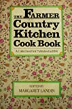 Farmer Country Kitchen Cook Book, Outlet Book Company Staff and Random House Value Publishing Staff, 0517425831