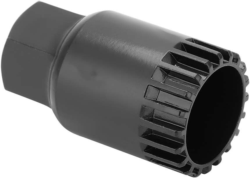 VGEBY1 Extractor de manivela de Bicicleta Herramienta de eliminaci/ón de pedalier Resistente a la corrosi/ón para reparaci/ón de Bicicletas