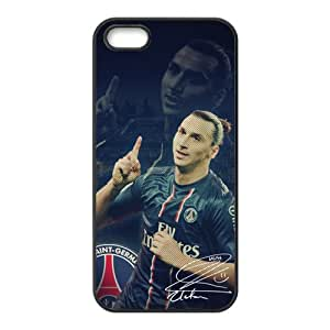ORIGINE Zlatan Ibrahimovic Cell Phone Case for Iphone 5s