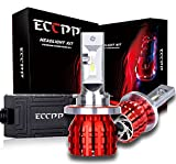 kit time ford explorer 2007 - Led Headlight Bulbs,ECCPP H13 LED Headlight Kit w/ Clear Arc-Beam Bulbs - 120w 12,000Lm 6K Cool White CREE- Super Bright 360 Degree Auto Headlamp All-in-One Conversion Kit -3 Year Warranty