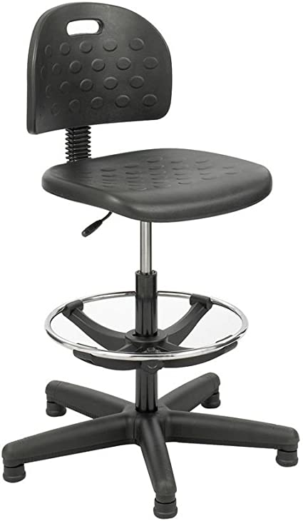 Safco Soft Tough Economy Workbench Chair