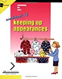 Keeping up Appearances : Maintaining the Store, N. R. F. Foundation Staff, N. R.F, 1560525827