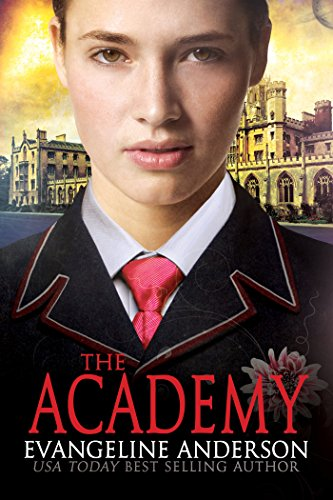 The Academy: (Y/A Scifi  Dystopian Romance)