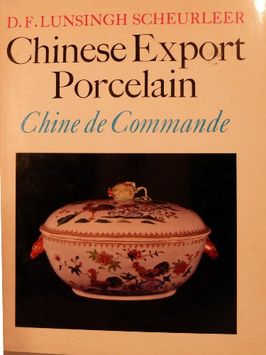 Export Chinese (Chinese Export Porcelain)