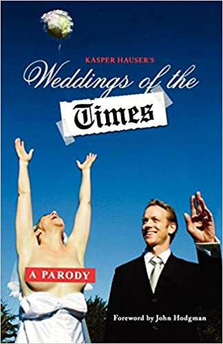 New York Times Wedding Announcement.Weddings Of The Times Dan Klein Robert Baedeker John Reichmuth