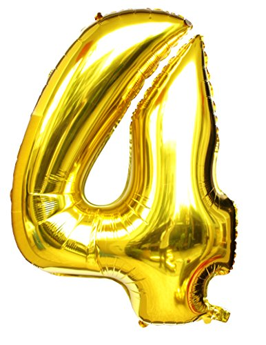 langxun-40-number-4-air-filled-helium-gold-mylar-balloons-for-birthday-party-supplies