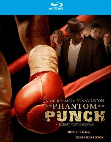 Phantom Punch [Blu-ray] by Screen Media