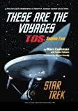 These Are the Voyages, Tos Season Two: 2