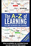 The A-Z of Learning, Mike Leibling and Robin Prior, 041533506X