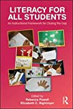 Literacy for All Students, , 0415885876