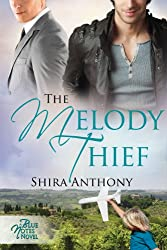 The Melody Thief (Shira Anthony Book 2) (English Edition)