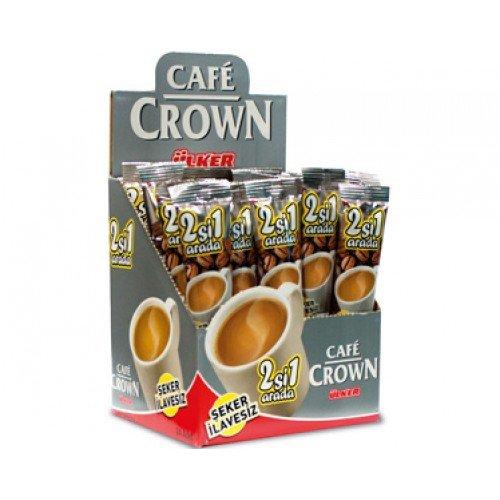 (Ulker Cafe Crown 2 in 1 12*40)