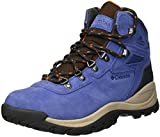 Columbia Women's Newton Ridge Plus Waterproof Amped Wide Hiking Boot