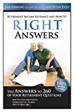 Right Answers, Sam Albanese and Susan Yates, 0987900234