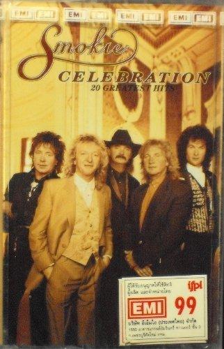 SMOKIE - Smokie Celebration 20 Greatest Hits - Zortam Music