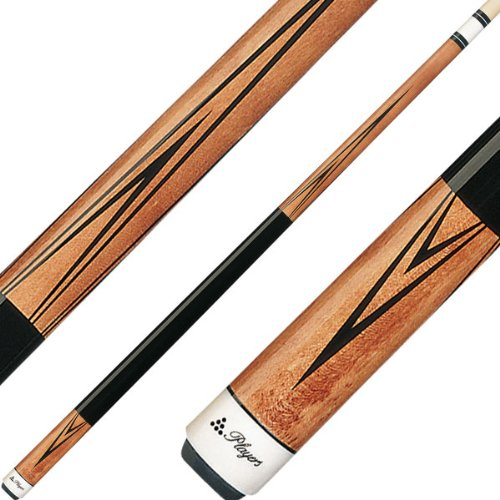 Players Cue Classic Series C802, includes case, 19oz (Cue Classic Series Players)