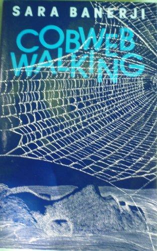book cover of Cobwebwalking