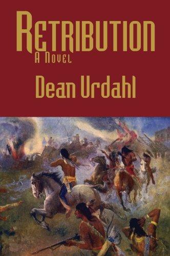 Retribution (Uprising) by Dean Urdahl - Star Mall North Shopping