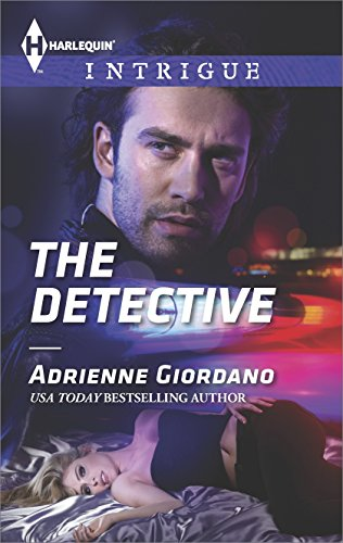 book cover of The Detective