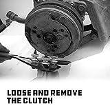 Powerbuilt 648980 A/C Clutch Holding Tool