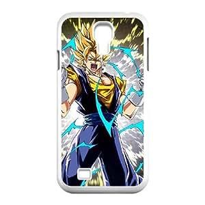 samsung s4 9500 case,samsung s4 9500 Cell phone case White Dragon Ball Goku-PUU4922380