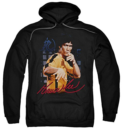 Top 10 bruce lee hoodie yellow for 2019