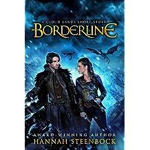 Borderline: A Cloud Lands Short Story