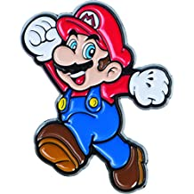 PowerA Super Mario Collector Pins -Series 1 - Not Machine Specific