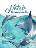 Notch, the Rescued Dolphin