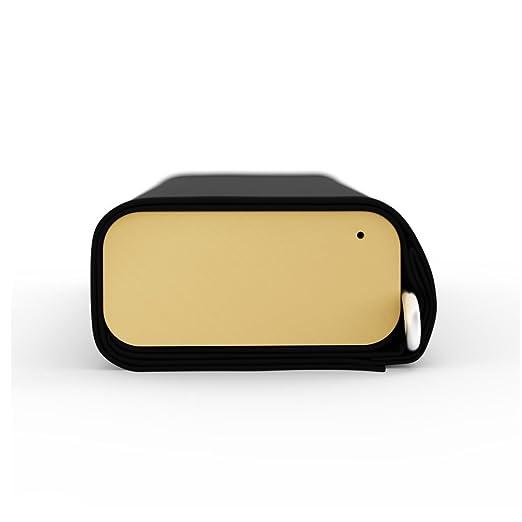 QardioArm -Tensiómetro Inalámbrico para iOS y Android, Color Oro: Amazon.es: Salud y cuidado personal