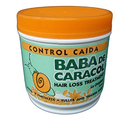 Baba de Caracol Hair Loss Prevention Treatment, 16 Ounce