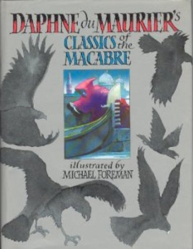 daphne-du-mauriers-classics-of-the-macabre