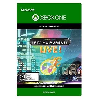 Trivial Pursuit Live! - Xbox One Digital Code