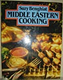 Middle Eastern Cooking, Suzy Benghiat and Random House Value Publishing Staff, 0517556081