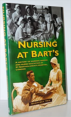 history of nursing education
