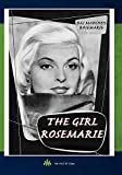 The Girl Rosemarie by Nadja Tiller