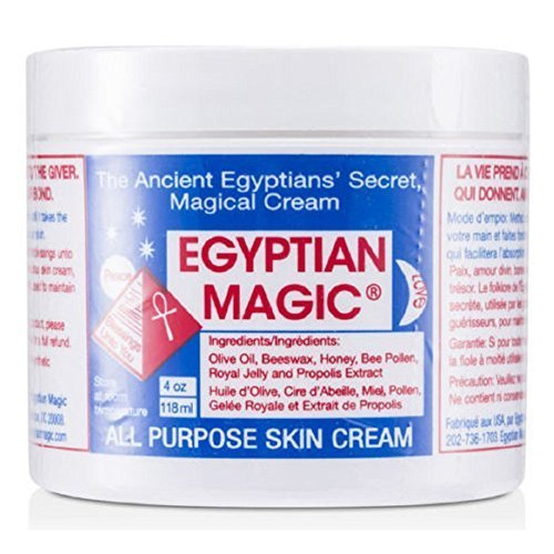 Price comparison product image Egyptian Magic Maping Shop All Purpose Skin Cream Facial Treatment [1Pcs] ,4 oz / 118 ml ( Sealed )