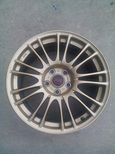 18 INCH 2008 2009 2010 2011 2012 2013 2014 SUBARU IMPREZA WRX STI BBS OEM ALLOY WHEEL RIM 68778 - Wheels Alloy Impreza Subaru