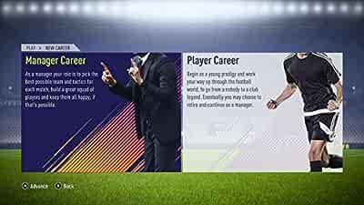 Amazon.com: FIFA 18 Standard Edition - PlayStation 4: Video ...