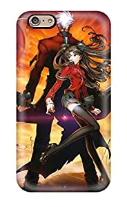 Brandy K. Fountain's Shop Hot 7739338K86342886 Tpu Shockproof/dirt-proof Fate/stay Night Cover Case For Iphone(6)